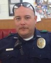 Police Officer Brent Thompson DART PD
