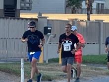 2021 5k & 10k runs
