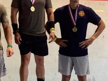 Crossfit Men's under 40 2021