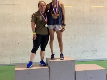Crossfit women 40 and over scaled 2021