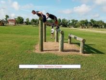 2021 Obstacle Course Harlingen