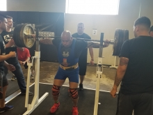 power lifting 2 2018