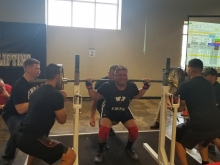 power lifting 4 2018