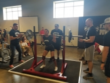 power lifting 6 2018