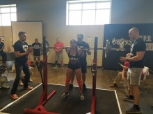 power lifting 7 2018