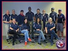 TPAF 2017 Board of Directors