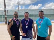 Tennis winners 2021
