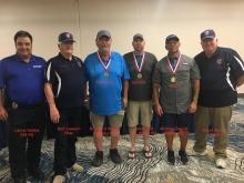 2021 Texas Hold'em Winners