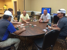 Final Table Texas Hold'em