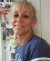Corrections Officer Mari Johnson Texas Dept Crim Justice