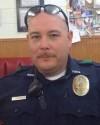 Police Officer Brent Thompson DART PD