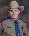 Trooper Jeffrey Nichols Texas DPS