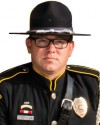 Police Officer Justin Scherlen Amarillo Police Department