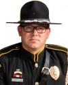 Police Officer Justin Scherlen Amarillo Police Department